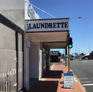 Plaza Laundrette Bunbury